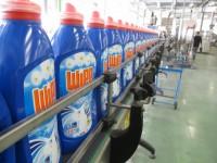 Bez języka dam pracę w Niemczech od zaraz na produkcji detergentów Berlin