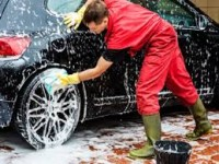 Oferta fizycznej pracy w Niemczech od zaraz na myjni ręcznej bez języka Berlin