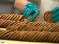 Bez znajomości języka praca Niemcy 2018 pakowanie ciastek od zaraz Köln