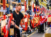 Bez języka dam pracę w Niemczech od zaraz na produkcji rowerów Duisburg