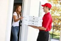 Niemcy praca bez znajomości języka od zaraz kierowca kat.B – dostawca pizzy Düsseldorf