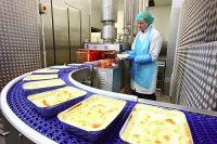 Würzburg Niemcy praca bez znajomości języka na produkcji żywności od zaraz przy obsłudze maszyn