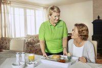 Praca w Niemczech dla opiekunki do Pani Grety (lat 85) w Berlinie