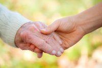 Praca Niemcy dla opiekunki osób starszych do Pana 66 lat ze Stutensee