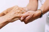 Praca Niemcy opieka nad parą seniorów w Hanowerze od zaraz