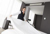 Niemcy praca jako pokojówka przy sprzątaniu w hotelu z Dortmundu od zaraz