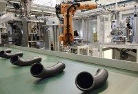 Berlin, praca w Niemczech jako pracownik produkcji od zaraz przy składaniu elementów, kolanek , rur PCV
