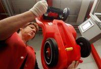 Niemcy praca od zaraz na produkcji zabawek bez znajomości języka Düsseldorf
