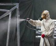 Oferta pracy w Niemczech dla lakiernika natryskowego w Geseke