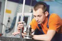 Dam pracę w Niemczech jako operator CNC w firmie z Drezna