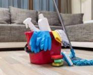 Praca w Niemczech przy sprzątaniu domów i mieszkań od zaraz Düsseldorf