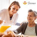 Praca w Niemczech jako opiekunka osób starszych w Övelgonne