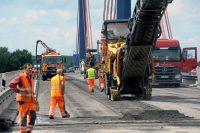 Pracownicy drogowi praca w Niemczech przy budowie dróg od zaraz bez języka, Hamburg