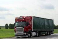 Kierowcy kat. C+E plandeka – praca w Niemczech, Brandenburgia
