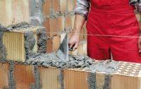 Murarz – dam pracę w Niemczech od zaraz na budowie w Berlinie
