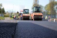 Niemcy praca bez języka w budownictwie jako operator walca drogowego, Badenia-Wirtembergia