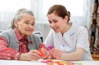 Praca Niemcy opiekunka osób starszych do seniorki koło Frankfurtu nad Menem