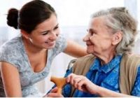 Niemcy praca w opiece z podstawowym językiem w Bonn opieka dla 76-letniej seniorki