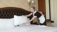 Pokojówka praca Niemcy od zaraz przy sprzątaniu hotelu okolice Dortmundu