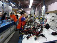 Bez języka praca Niemcy na produkcji – kontrola jakości części samochodowych, Görlitz
