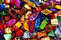 Dam pracę w Niemczech bez języka od zaraz przy pakowaniu cukierków Schwalmtal