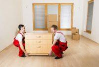 Fizyczna praca w Niemczech bez języka przy przeprowadzkach od zaraz Hanower