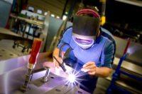 Niemcy praca od zaraz dla spawaczy – Norymberga