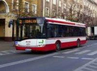 Kierowca autobusu z kat.D – praca w Niemczech okolice Drezna