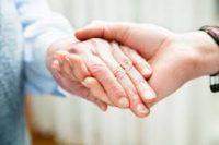 Praca w Niemczech dla opiekunki osób starszych do Pana 55 lat w Dietz