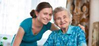 Niemcy praca od zaraz dla opiekunki starszej Pani 94 l. Ravensburg