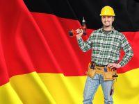 Oferta fizycznej pracy w Niemczech dla monterów tarasów, markiz, ogrodów ziemnych
