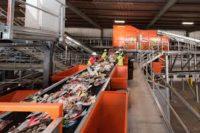 Od zaraz oferta fizycznej pracy w Niemczech bez języka przy sortowaniu odpadów Köln