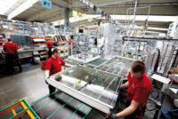 Od zaraz Niemcy praca na produkcji okien PCV bez języka w Lipsku 2019