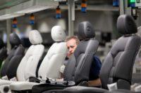 Bez znajomości języka Niemcy praca od zaraz na produkcji foteli samochodowych Bawaria 2018