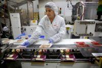 Bez znajomości języka praca w Niemczech na produkcji żywności od zaraz z zakwaterowaniem Würzburg