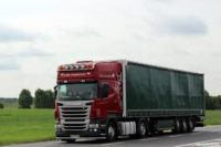 Kierowca ciężarówki z kat. C+E Niemcy praca od zaraz, Bielefeld