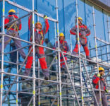 Dam pracę w Niemczech na budowie dla monterów rusztowań bez doświadczenia, Ludwigshafen