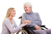 Dam pracę w Niemczech dla opiekunki osób starszych od grudnia w Duisburgu do Pani 60 lat