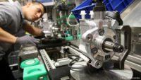 Bez znajomości języka Niemcy praca na produkcji przy kontroli jakości, Wackersdorf