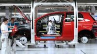 Oferta pracy w Niemczech jako mechanik samochodowy do fabryki VW Günzburg