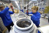 Niemcy praca 2019 bez znajomości języka produkcja-montaż sprzętu AGD w fabryce z Düsseldorf