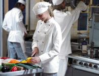 Oferta pracy w Niemczech bez języka od zaraz dla pomocy kuchennej Monachium