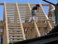 Dam pracę w Niemczech na budowie jako cieśla konstrukcyjny – dekarz Monachium