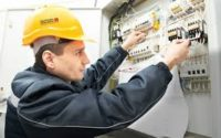 Oferta pracy w Niemczech dla elektryków przemysłowych od zaraz 2018