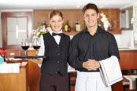 Kelner-Kelnerka – Niemcy praca w gastronomii k. Paderborn