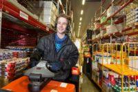 Niemcy praca od zaraz na magazynie sklepów REWE w Monachium