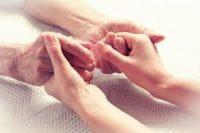 Memmingen dam pracę w Niemczech dla opiekunki osób starszych do seniora 86 lat