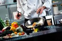 Münster praca w Niemczech od zaraz jako kucharz w gastronomii (kuchnia włoska)