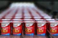Praca w Niemczech 2019 bez znajomości języka na produkcji jogurtów Stuttgart