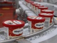 Dla par praca w Niemczech bez znajomości języka na produkcji lodów 2019 Hanower